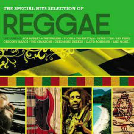 Special Hits Selection: Reggae / Various