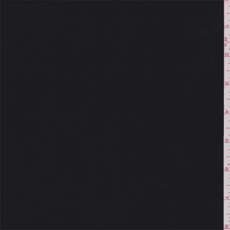 Brushed Twill Fabric (Teal/Black Brushed Twill, Fabric By the)