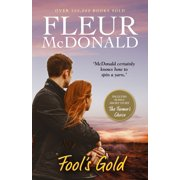 Fool's Gold - eBook