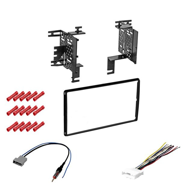 GSKIT2007 Car Stereo Installation Kit for 2014 Nissan