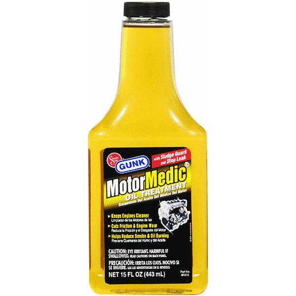 MotorMedic Engine Treatment/Additive