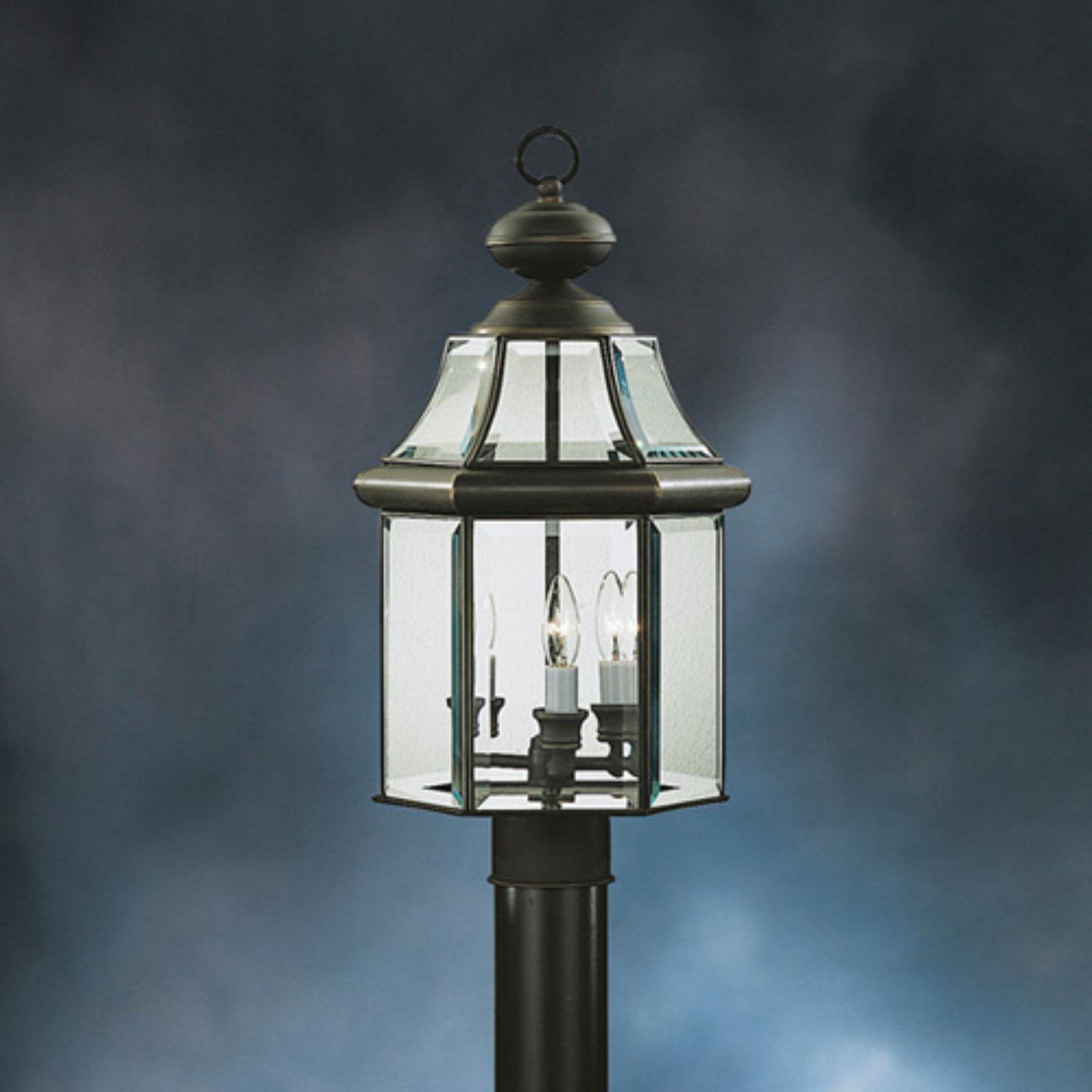 Kichler Embassy Row 9985 Outdoor Post Lantern - 10.5 in.