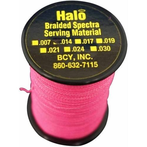 BCY Halo Serving, .014, 120 Yards