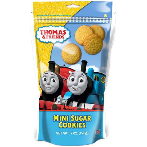 Generic Thomas and Friends Sugar Cookies, 7 oz