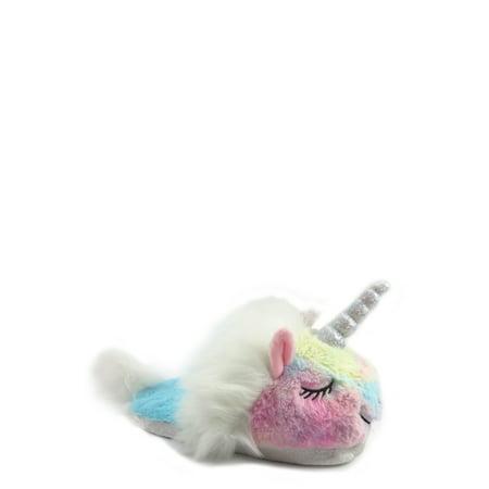 Secret Treasures Women's Unicorn Slippers