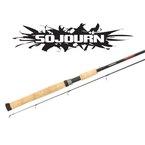 Shimano Sojourn Spin Rods 6' M - SJS60MA