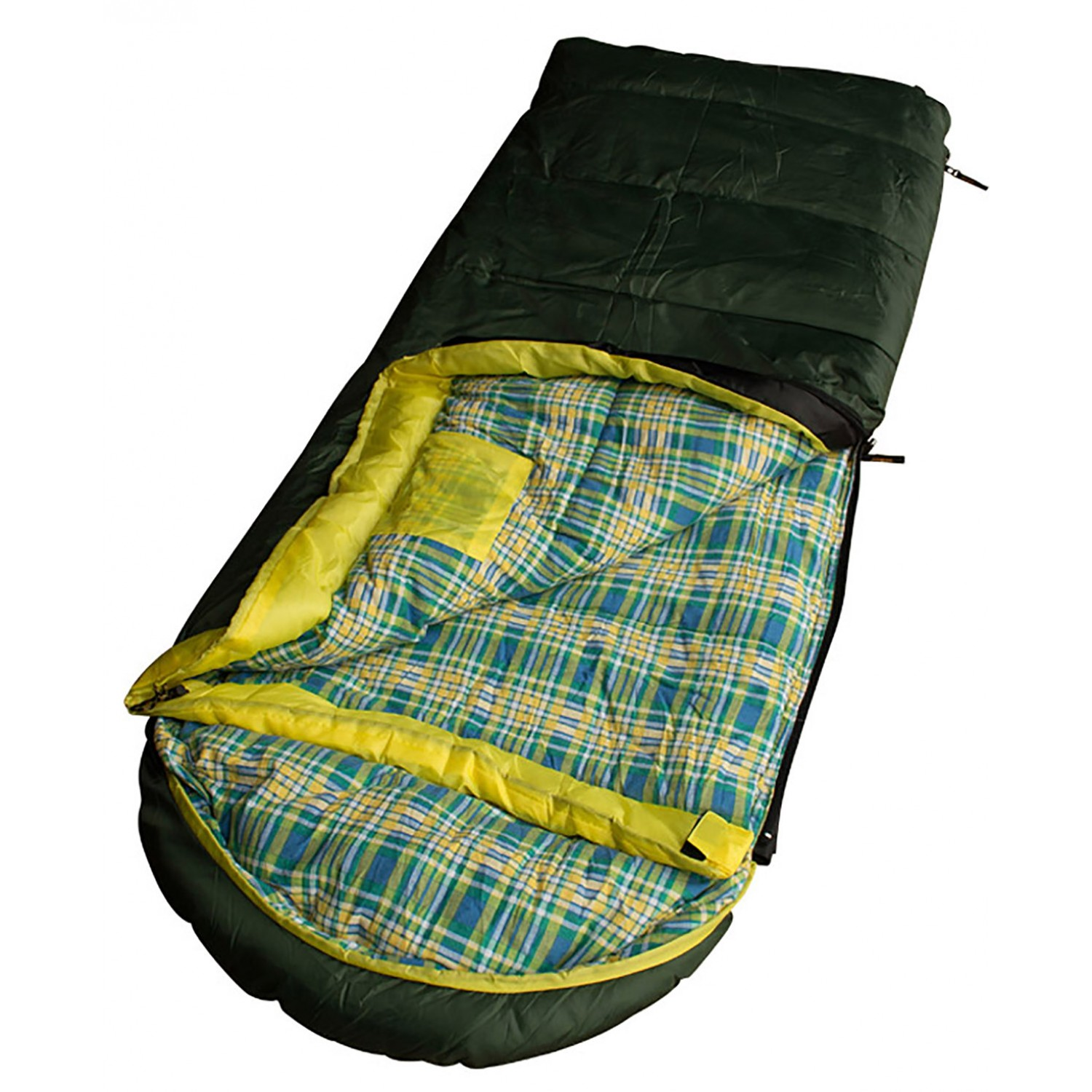 Kid Grizzly sleeping bag