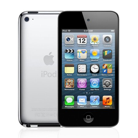 Apple iPod touch 4th Gen 8GB Wi-Fi Music/Video Player w/3.5