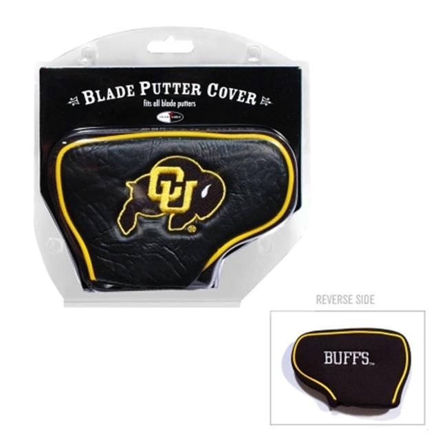 Team Golf 25701 Colorado Buffaloes Blade Putter Cover