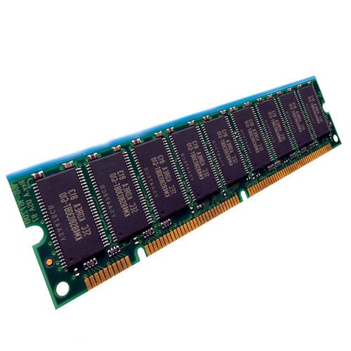 512MB 1X512MB PC133 SDRAM 168PIN DIMM NONECC UNBUFF
