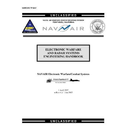Electronic Warfare And Radar Systems Engineering Handbook