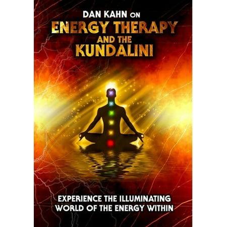 Energy Therapy & The Kundain: Experience The Illuminating World (Illuminated Chakras Dvd)
