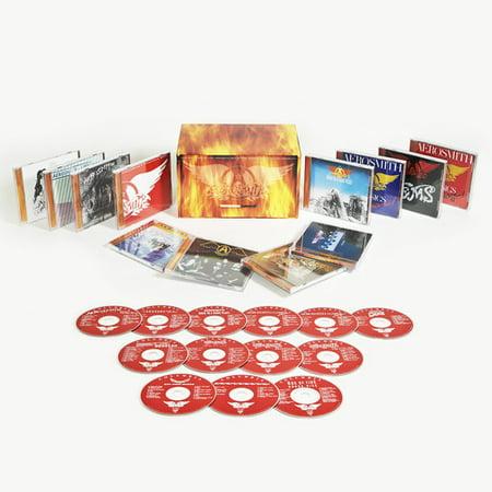 Box Of Fire (ltd Ed Box Set) (Limited Edition) (CD)