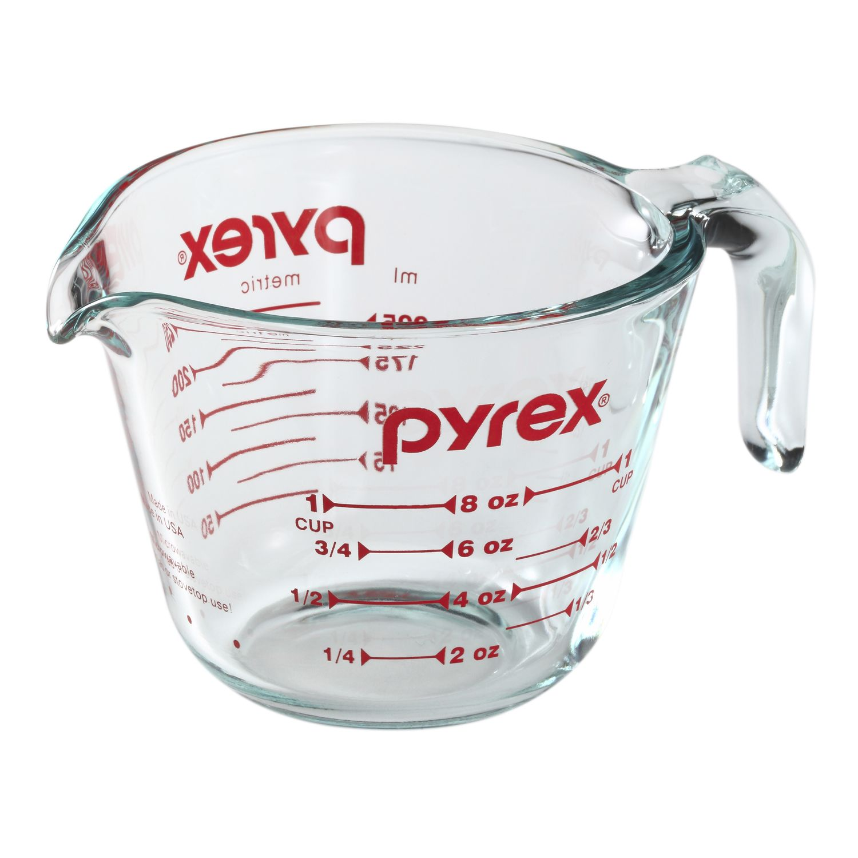 Pyrex Prepware 8-Cup Measuring Cup - Walmart.com