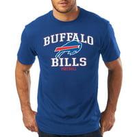 NFL Buffalo Bills Greatness Men's Short Sleeve Tee