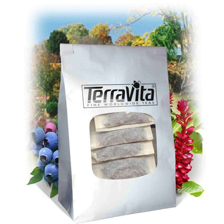 Senna Leaf Tea (25 tea bags, ZIN: - Senna Leaf Tea