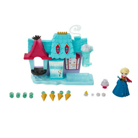 Disney Frozen Little Kingdom Arendelle Treat Shoppe - Arendelle Frozen