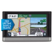 Best Garmin Nuvis - Garmin nuvi 2557LMT 5-Inch Portable Vehicle GPS Review