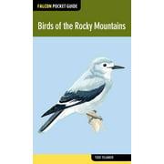 Birds of the Rocky Mountains - eBook