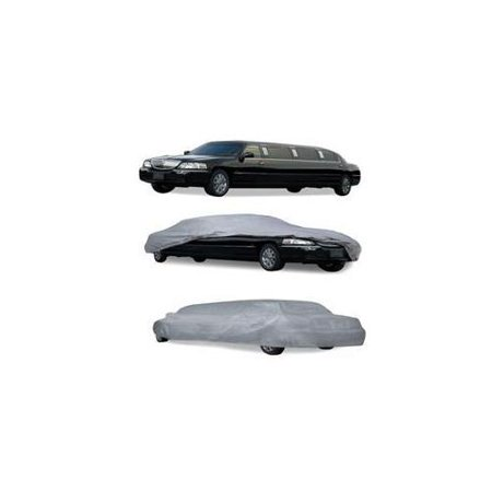 Oxgord CLMZ-940-33 33 ft.  Vehicle Cover For Limousine Waterproof ()