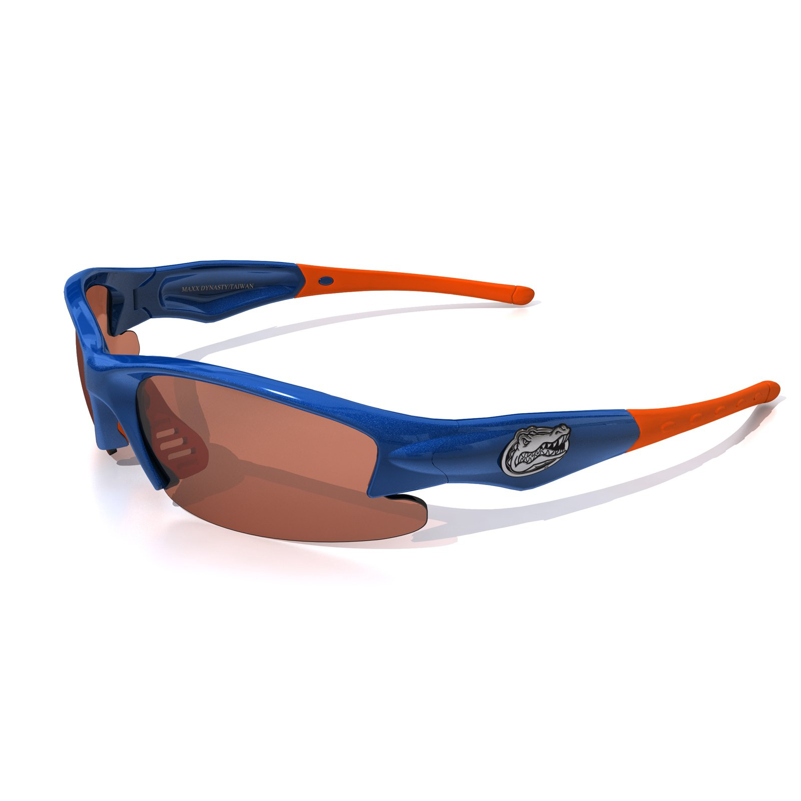 Maxx HD Collegiate Dynasty Sunglasses with FREE Microfiber Bag