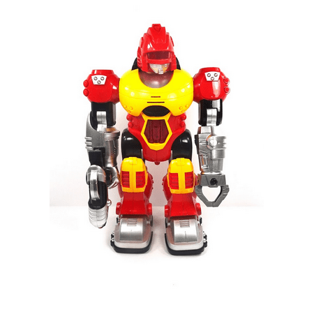 Robot Toy Interactive Walking Robot Toys Android Robot