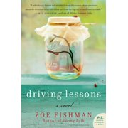 P.S.: Driving Lessons (Paperback)