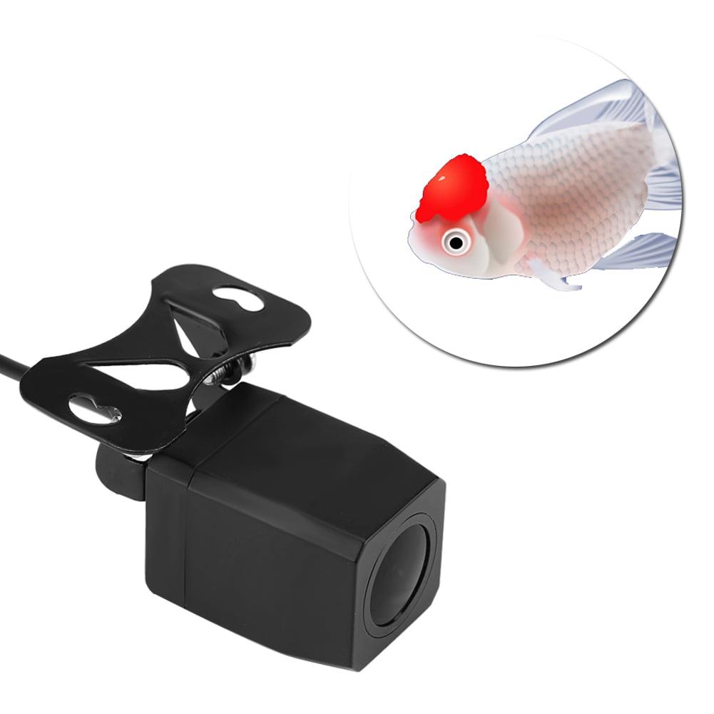 Greensen 160 Wide Angle Low Light Fisheyes Hd Night Vision Car Reverse Backup Camera Waterproof Fisheye Lens Reverse Camera Car Rearview Camera Walmart Canada