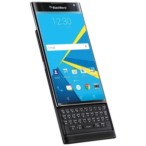Celular BlackBerry Priv STV100-1 GSM Slider Android Smartphone (desbloqueado) + BlackBerry en VeoyCompro.com.co