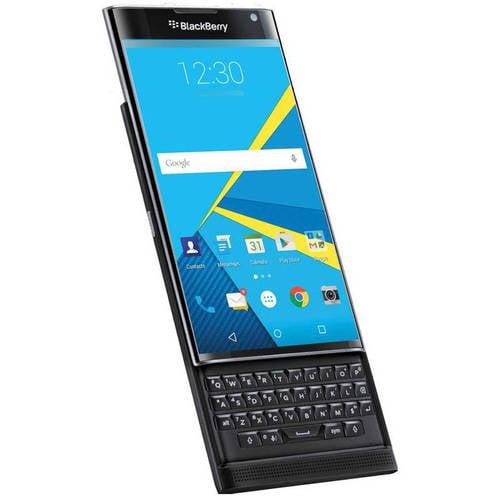 BlackBerry Priv STV100-1 GSM Slider Android Smartphone (Unlocked)
