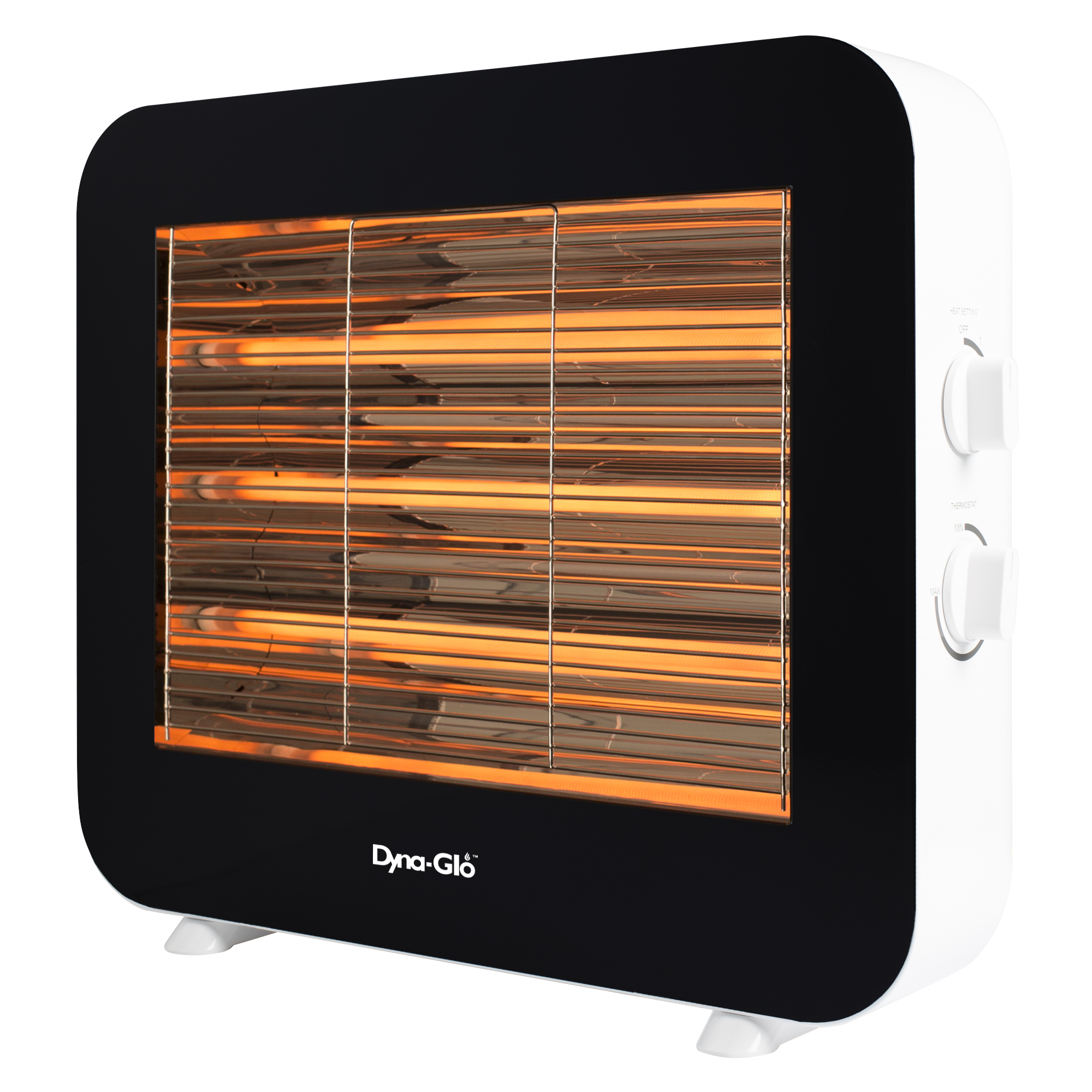 Dyna-Glo EQR1500DG 1500 Watt Infrared Electric Quartz Radiant Heater