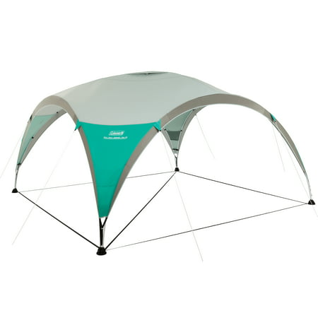 Coleman Point Loma All Day Dome 12 X 12 Shelter-Emerald - Emerald City Guard
