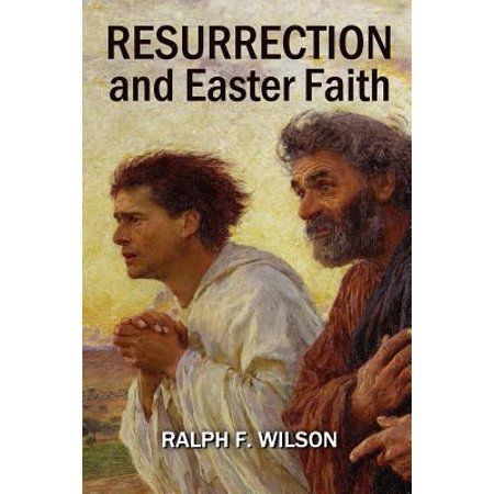 Resurrection and Easter Faith : Lenten Bible Study and Discipleship Lessons](Easter Biblical)