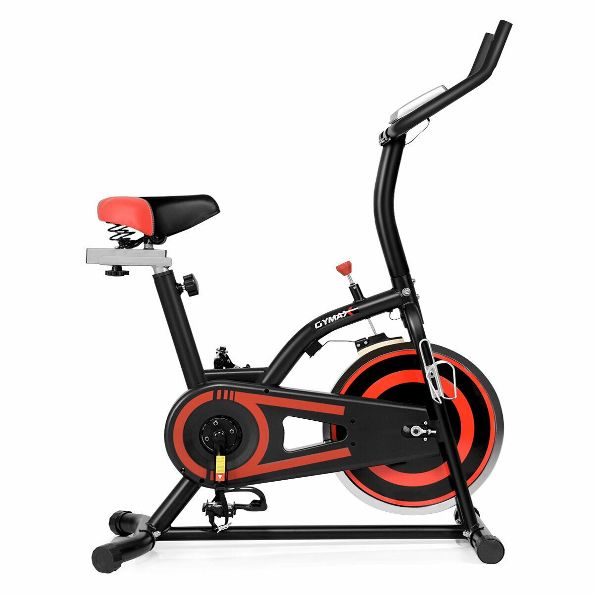 Fantastic Goplus Indoor Bicycle Cycling Exercise Bike Gym Fitness Creativecarmelina Interior Chair Design Creativecarmelinacom