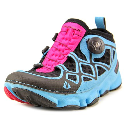 Vasque Ultra SST Trail Runner Round Toe Synthetic Trail