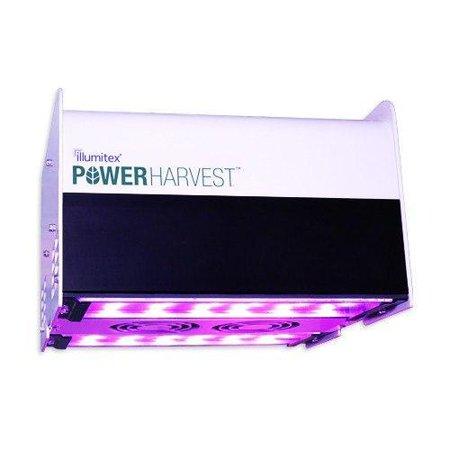 Illumitex Powerharvest 10 New Generation Led Grow Light New For 2018