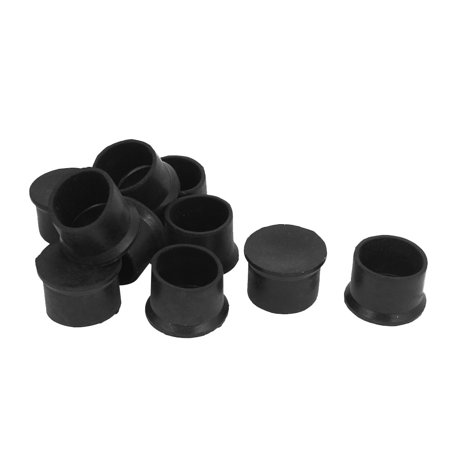 50mm dia rubber furniture table chair legs tips foot guard. Black Bedroom Furniture Sets. Home Design Ideas