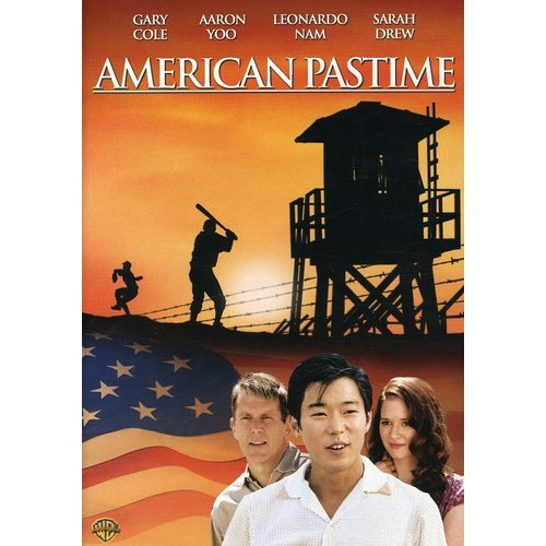 American Pastime (Widescreen)