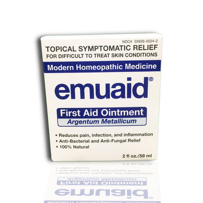 Emuaid First Aid Ointment, 2oz 59ml
