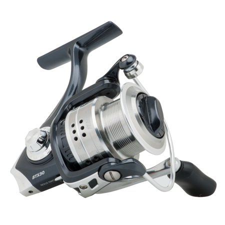 Abu Garcia Revo Winch Low Profile Reel
