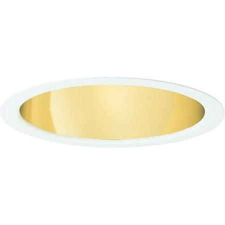 Open Alzak Trim - Progress Lighting P8115 8
