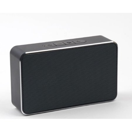 Monogram High Quality Wireless Bluetooth Speaker Deep Bass For Android / Apple (Best Speakers For Apple Airport Express)