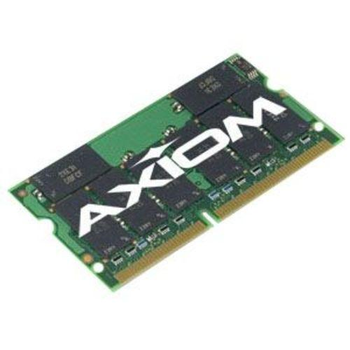 Axiom 2Gb Ddr-2 Ma347g/A Pc5300 Sodimm For Apple Macbook ...