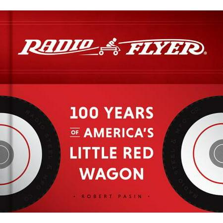 Radio Flyer Little Red Wagon Walmart