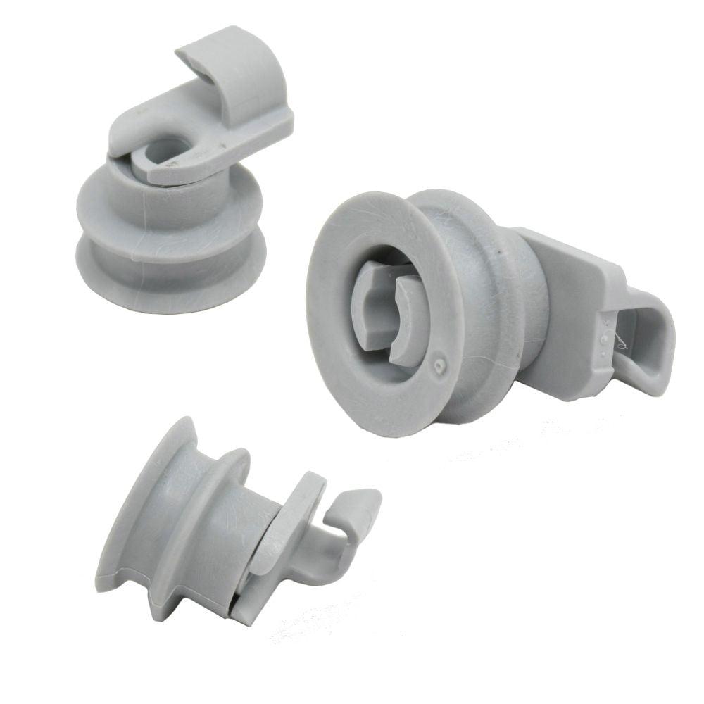 99003147 Amana Dishwasher Dishwasher Rack Roller by