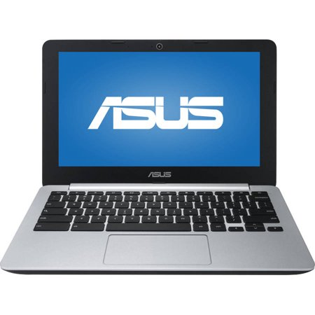 Asus C200ma Ds02 11 6  Chromebook  Chrome Os  Intel Celeron N2840 Dual Core Processor  4Gb Ram  16Gb Flash Storage