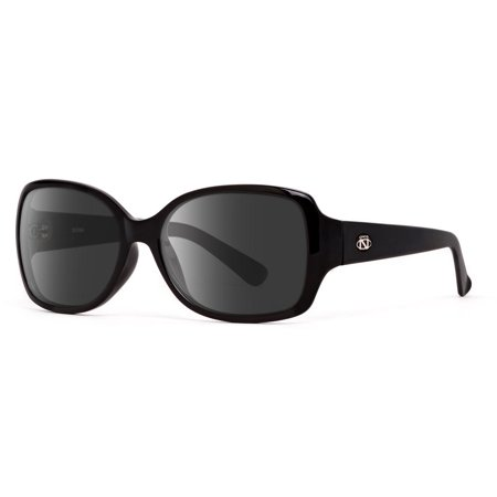 1ac85fa59f5fb Onos - New Onos SIERRA Grey Mirror +1.75 Power Lens POLARIZED Black Frame  Sunglasses - Walmart.com
