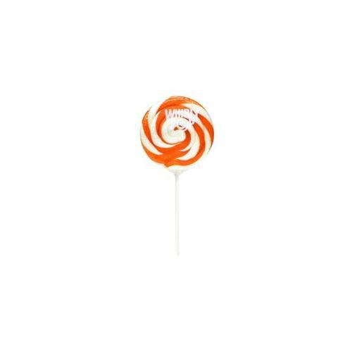 Orange Whirly Pops 1.5 Oz, (24 Pack)