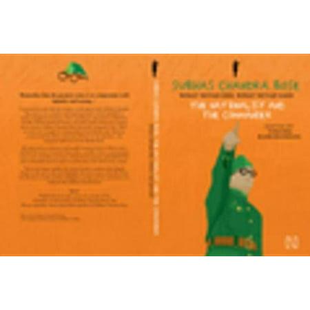 SUBHAS CHANDRA BOSE - eBook