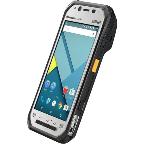 Panasonic Toughpad FZ-N1 4.7\